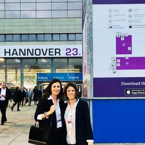 Visitamos Euroblech, Feria líder mundial de la industria de transformación de chapa