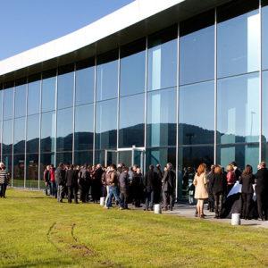 Conmemoramos el 50 Aniversario de Garita Automotive en AIC, Automotive Intelligence Center Boroa